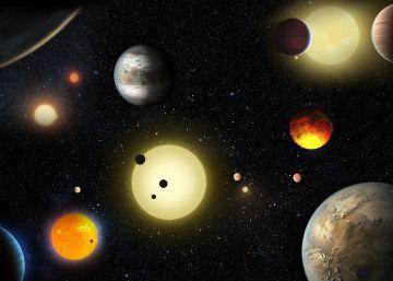 La NASA anuncia el mayor descubrimiento de exoplanetas hasta la fecha