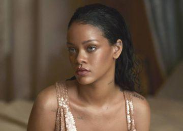 Rihanna becará a estudiantes sin recursos