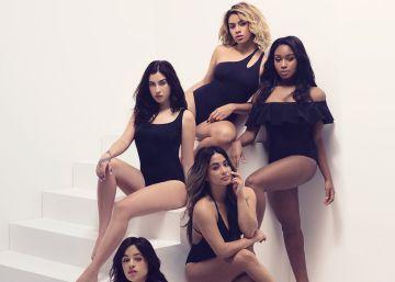 'Billboard' coloca dos pies derechos a una cantante de Fifth Harmony