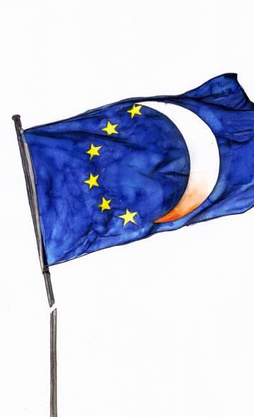 La construcción del euroyihadismo
