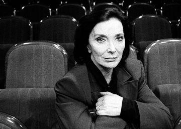 Fotogalería | La gran dama del teatro español