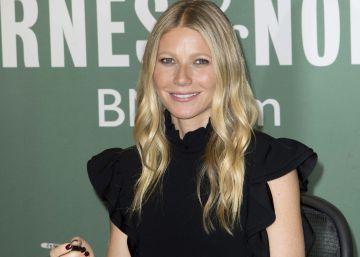 Consejos sexuales de Gwyneth Paltrow