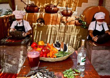 Picanterías, la cocina peruana del mestizaje