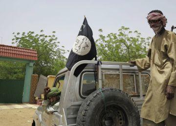 El yihadismo visto desde África