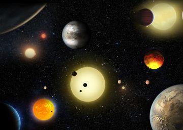 En busca de un planeta en el que poder refugiarnos