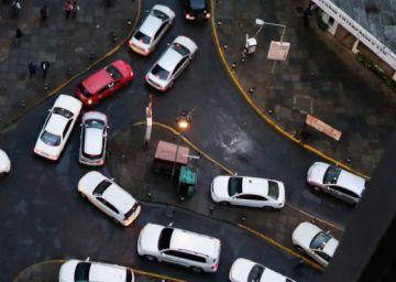 La ciudad no es para coches