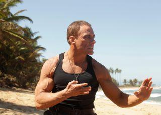 Van Damme y otros actores que han hecho de sí mismos