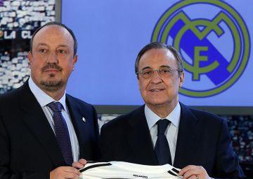 Los momentos claves del Real Madrid esta temporada