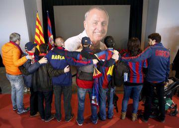 Fotogalería: Los momentos clave del Barcelona