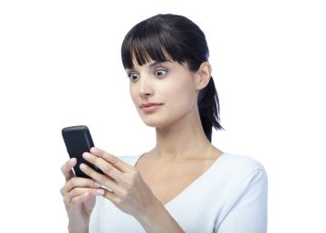 """Mi móvil antes era un vibrador"""