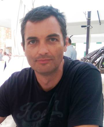 El investigador del BSC Víctor Guallar