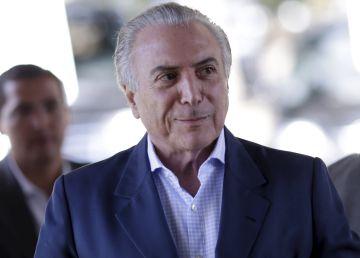 ¿Será capaz el PMDB de gobernar Brasil?