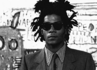 Basquiat vuelve a tomar Nueva York