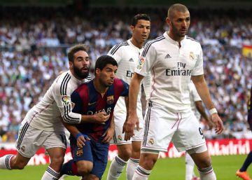 El Real Madrid y el Barcelona lideran la lista Forbes de clubes