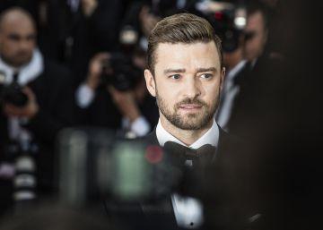 Justin Timberlake, nervioso con Eurovisión
