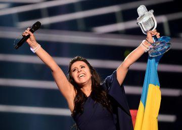 Eurovisión 2016, en imágenes