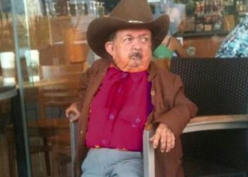 Muere Margarito, humorista y cantante mexicano