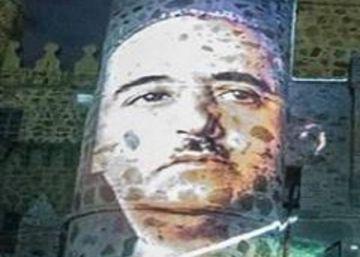 Un vídeo con imágenes de Franco y Hitler desata la polémica