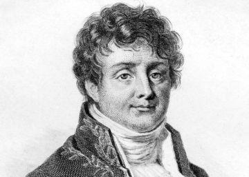 Fourier y el estudio profundo de la naturaleza