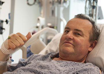 Un enfermo de cáncer recibe el primer trasplante de pene en EE UU
