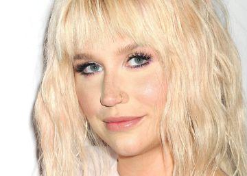 Kesha confiesa: sufrió depresión y trastornos alimenticios