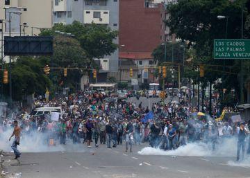 Venezuela,entre la negación y la desesperación