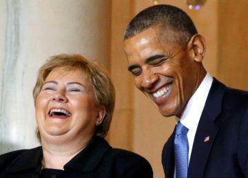 El más escandinavo de los inquilinos de la Casa Blanca