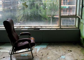 El hospital desde dentro