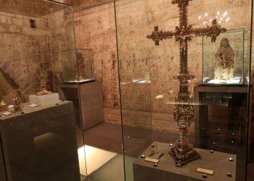 El renacido Museo de San Isidoro