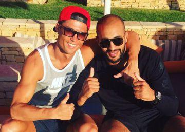 El íntimo amigo de Cristiano Ronaldo, a juicio por agresión