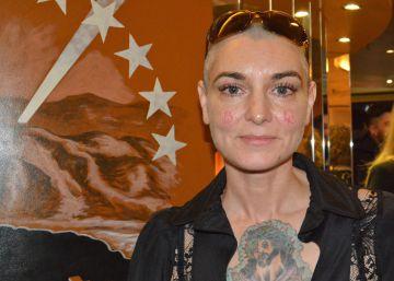 Qué demonios te pasa, Sinéad O'Connor
