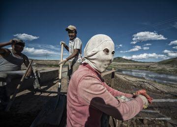 La fiebre del oro enferma Mongolia