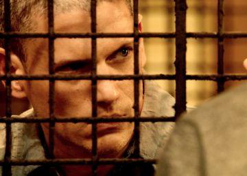 FOX revela el tráiler de la nueva temporada de 'Prison Break'
