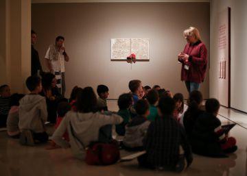 La Noche de los Museos para niños