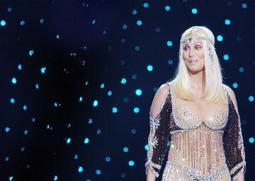 Cher cumple 70 años: el antes y el después de la cantante