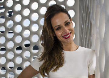 """Eva González: """"Me gusta más ser presentadora que modelo"""""""