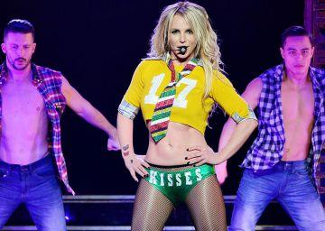La liberación de Britney Spears