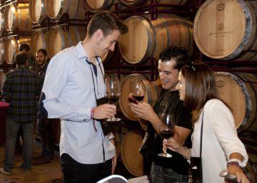 La Rioja, destino enoturístico
