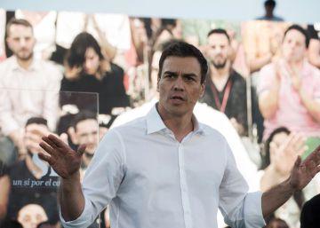 De Gaulle y Malraux se afilian al PSOE