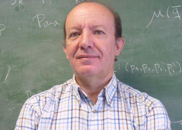 Javier Cilleruelo, un apasionado de los números