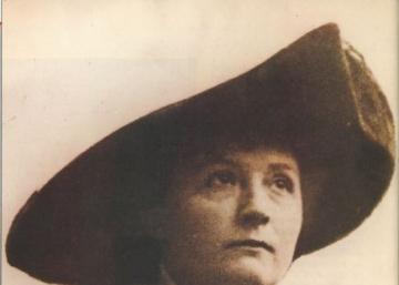 Henriette Caillaux: asesina por debilidad
