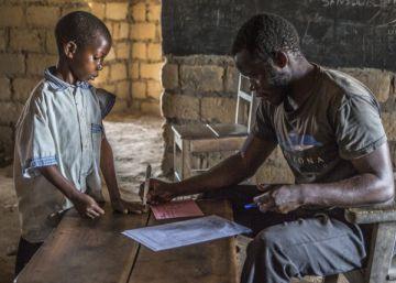 'África ante el encarecimiento de las vacunas'