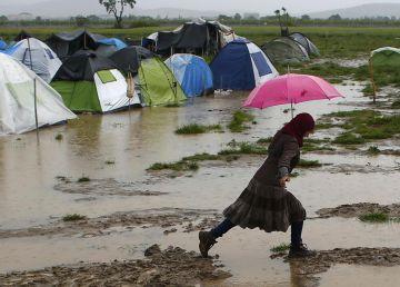Refugio para los vulnerables