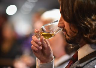 ¿Es el whisky el nuevo 'gin tonic'?