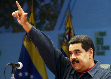Semana fatal para Almagro, Maduro y Capriles