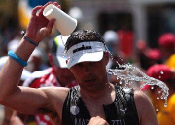 Ironman de Lanzarote 2016
