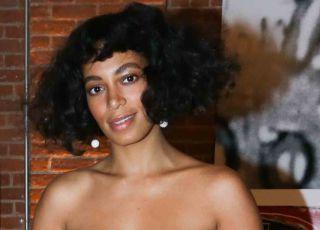 Solange Knowles termina con la maldición de las 'hermanas de'