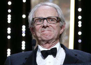 La gala de entrega de la Palma de Oro de Cannes en imágenes