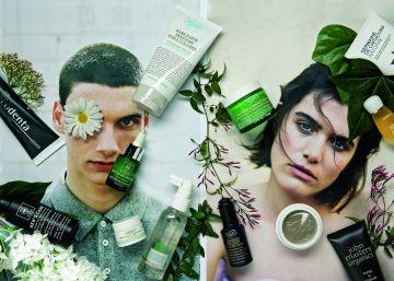 Poneos verdes: cosmética ecológica y sostenible