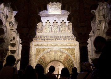 ¿A quién pertenece la mezquita de Córdoba?